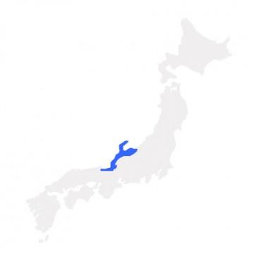 Hokuriku Area Pass (4 giorni)