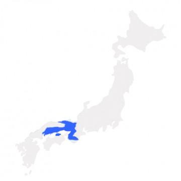 Kansai-Hiroshima Area Pass (5 Giorni)