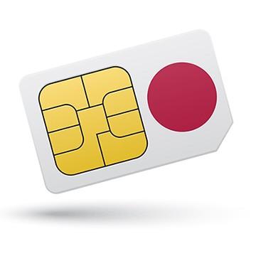 SIM Card (30GB 4G data, 8 giorni)